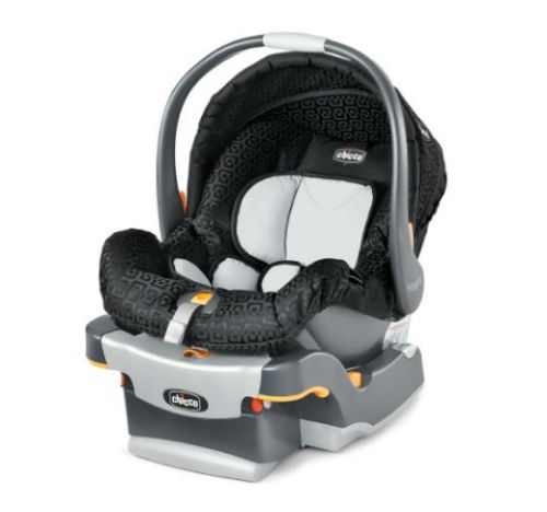 Chicco KeyFit Infant Car Seat Review