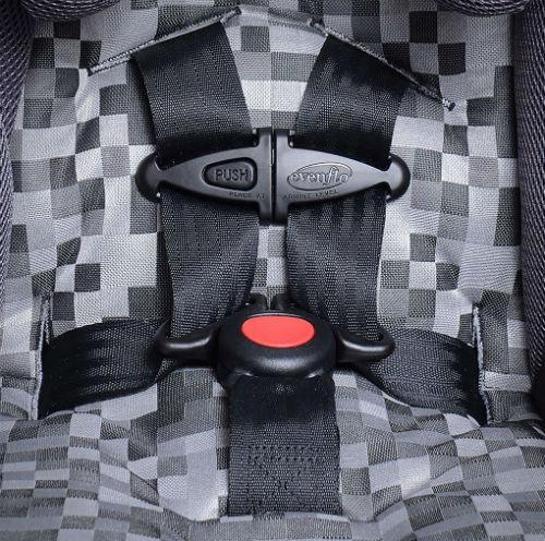 Evenflo Embrace LX Infant Car Seat Review - MyBabyAdviser - Best ...