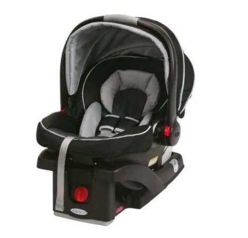 Graco SnugRide Click Connect 35 Infant Car Seat Review ...