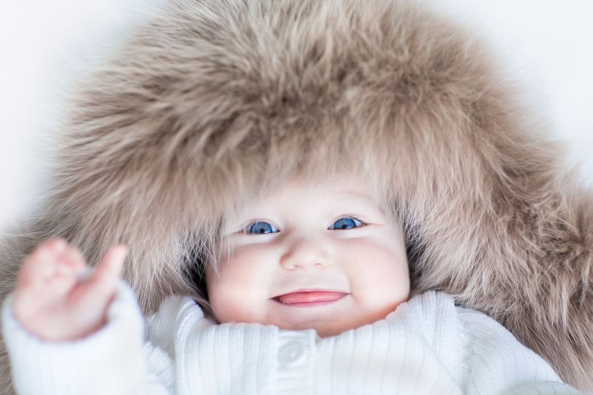Winter is Coming – Baby's First Winter and How to Prepare
