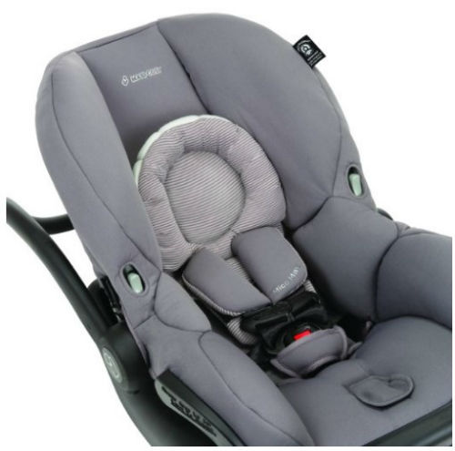 Maxi-Cosi Mico Mac 30 Special Edition Infant Car Seat Review ...
