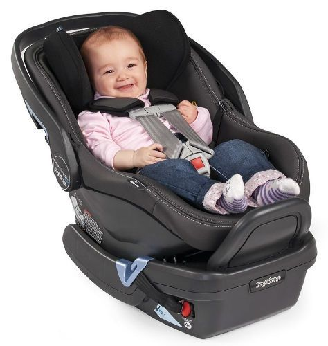 Peg Perego Primo Viaggio 4/35 Infant Car Seat Review