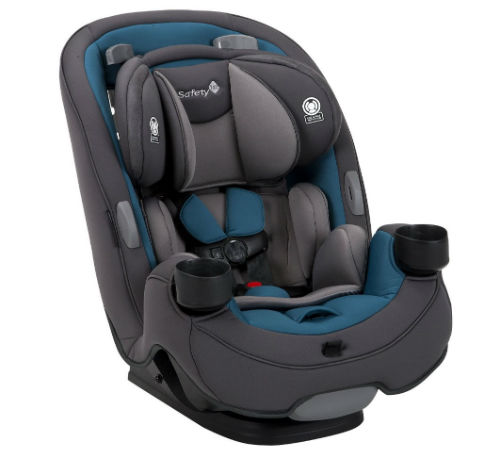Safety 1 st Grow and Go 3-in- 1 Car Seat Review
