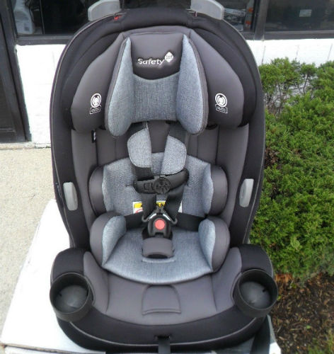 Safety 1 st Grow and Go 3-in- 1 Car Seat Review - MyBabyAdviser ...