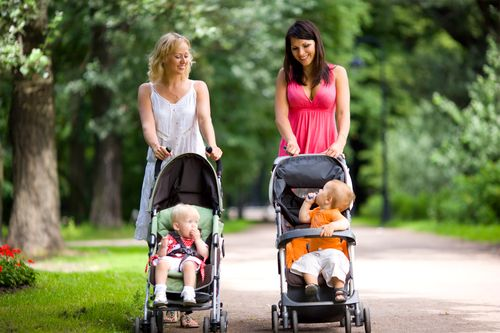 top-10-items-to-take-when-traveling-with-a-baby-stroller