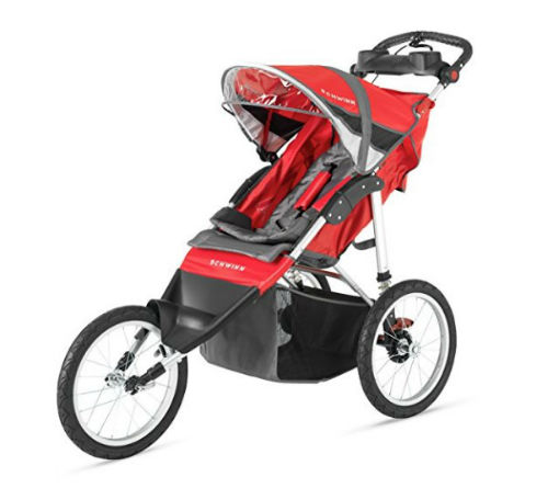 Schwinn Arrow Single Stroller Review