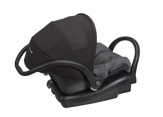 Maxi-Cosi Mico Mac 30 Special Edition Infant Car Seat