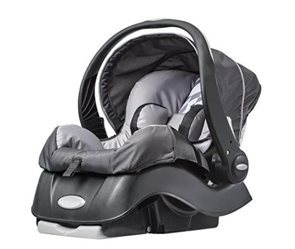 Evenflo Embrace LX Infant